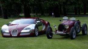 Efsane otomobillerin yeni halleri