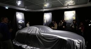 Yeni Mercedes Maybach'ten ilk görüntü