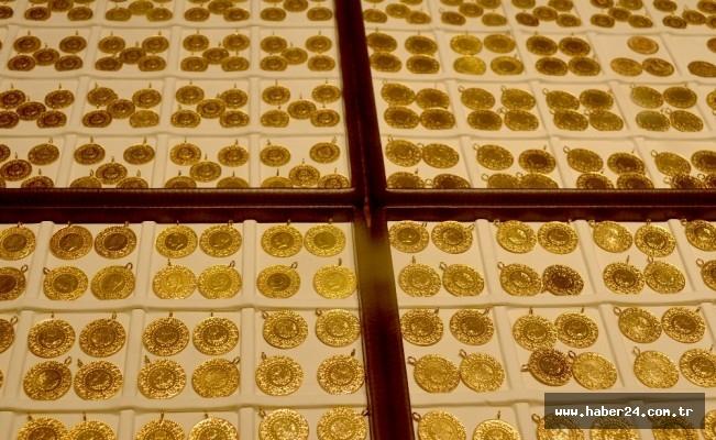 Altın fiyatları tarihi rekorunu kırdı !