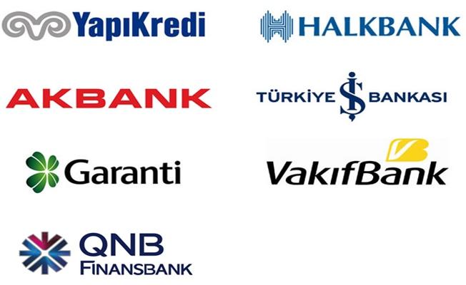 Bankaların çalışma saatleri değişti!