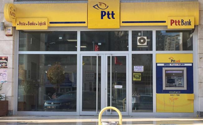 PTT Şubelerini Kapatıyor