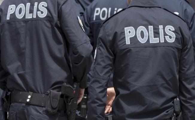Kocaeli'de 3 Polis'te korona tespit edildi