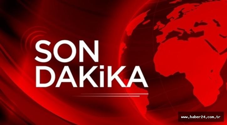 Kocaeli'nin Dilovası ilçesinde bir sokak karantinaya alındı!