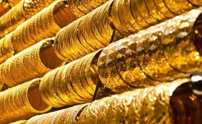 22.07.2020 Altın fiyatları yükseliyor!