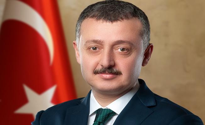 Büyükşehir Belediye Başkanı Büyükakın Gazeteciler ve Basın Bayramı'nı Kutladı