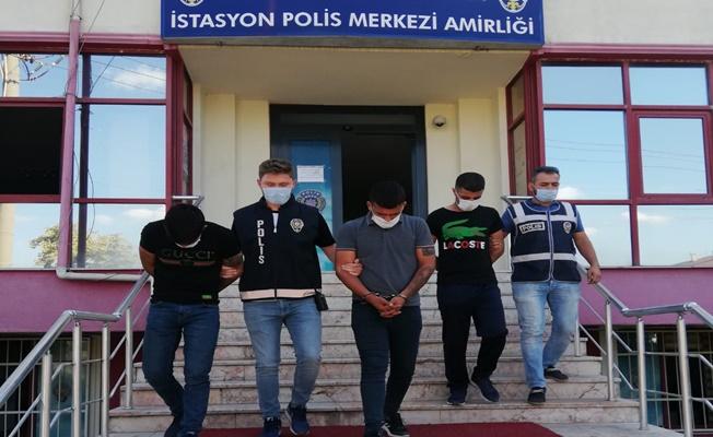 Kocaeli'de tartıştığı kişiyi vuran zanlı tutuklandı!