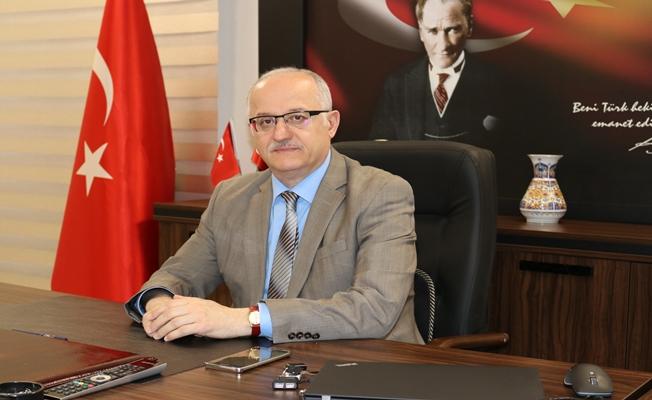 """KOCAELİ SAĞLIK MÜDÜRÜ ERGÜNEY """"TAZİYELER SADECE TELEFONLA YAPILMALI"""""""
