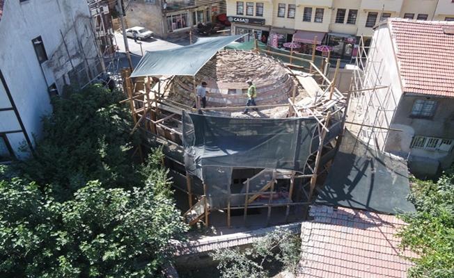 Kütahya Cafer Paşa Dârülkurrâsı'nın Restorasyonuna 1 Milyon 113 Bin TL Destek Kararı