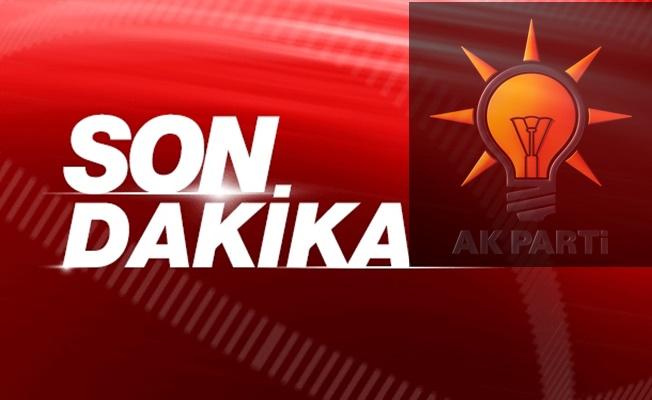 AK Parti Çayırova İlçe Başkan adayı Servet Günay olarak belirlendi