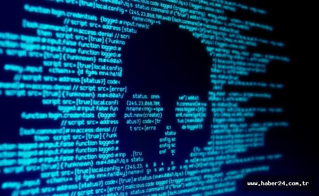 Ayyıldız Tim hacker grubu Yunan Bakanlığının sitesini hackledi