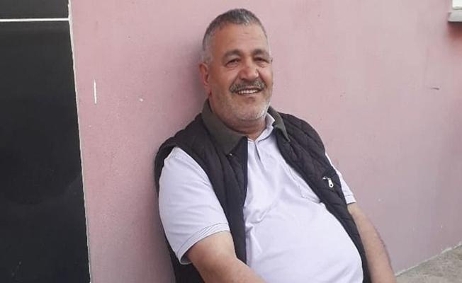 Cemil Yaman'ın dayısı bu sabah koroanvirüs yüzünden hayatını kaybetti