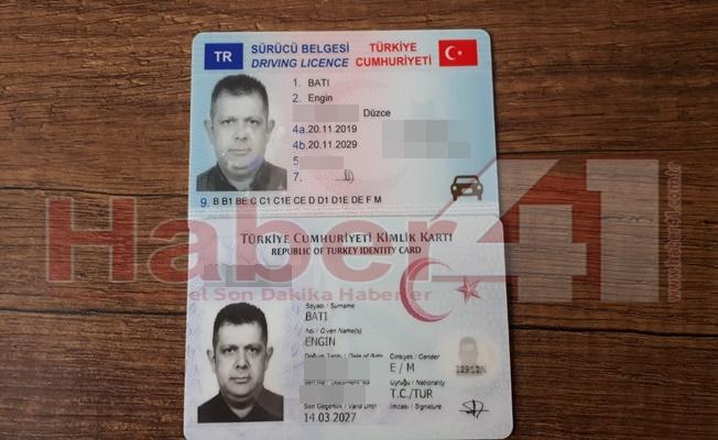 Çipli Kimlik kartı ve ehliyetler birleşiyor!
