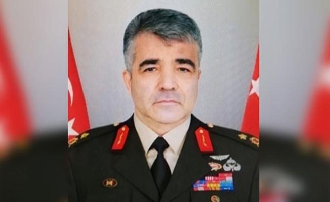 Tuğgeneral Sezgin Erdoğan İdlib'de kalp krizi nedeniyle şehit oldu