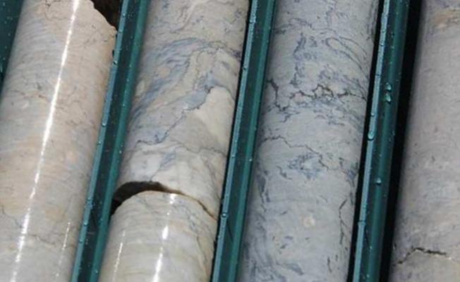 Erzurum'da yeni bir maden rezervi daha bulundu