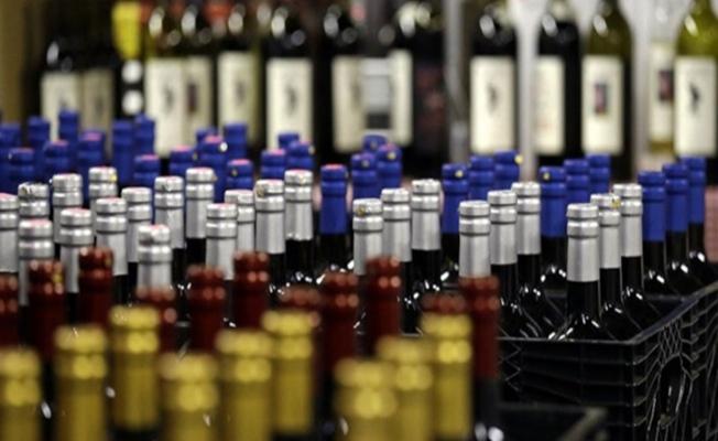 Sahte alkolden 7 kişi hayatını kaybetti!