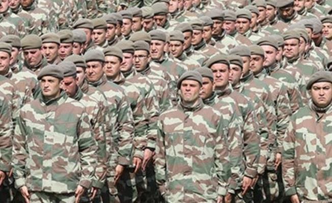 Tecil yaşı indi binlerce genç asker kaçağı oldu!
