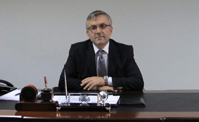 Yüksel Pehlevan Kocaeli İl Sağlık Müdürü oldu