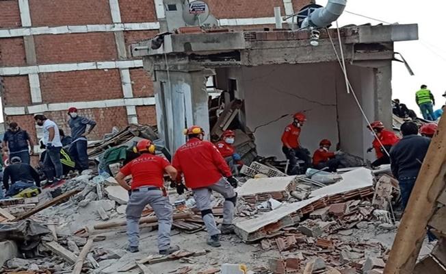 Depremde hayatını kaybedenlerin sayısı 51'e yükseldi!