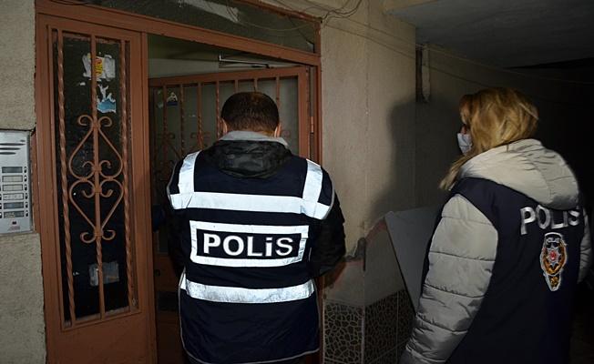 Kocaeli'de aranması olan 15 kişi yakalandı!