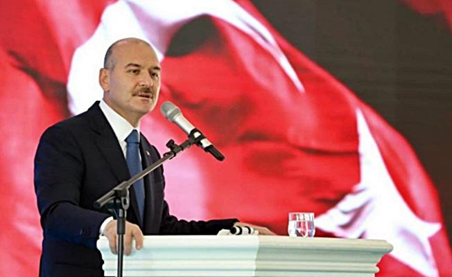 Süleyman Soylu, şehit öğretmenin fotoğrafını profil resmi yaptı