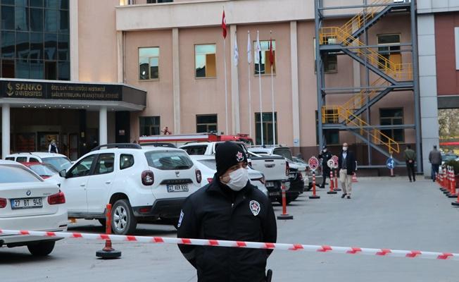 Hastanenin koronavirüs yoğun bakım servisinde oksijen tüpü patladı: 9 kişi hayatını kaybetti