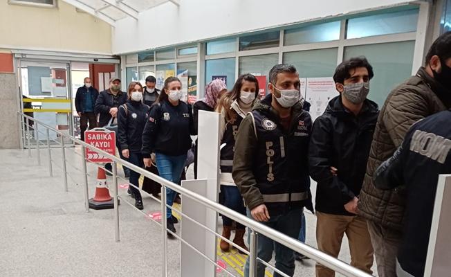 Kocaeli'de FETÖ üyesi 7 kişi yakalandı!