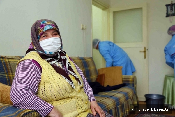 Bağcılar'da Yaşam Destek Projesi kol kanat gerdi