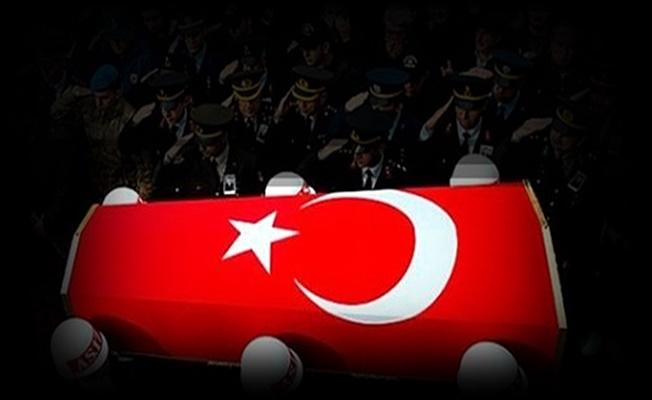 Diyarbakır'dan acı haber ;1 şehit ,2 yaralı
