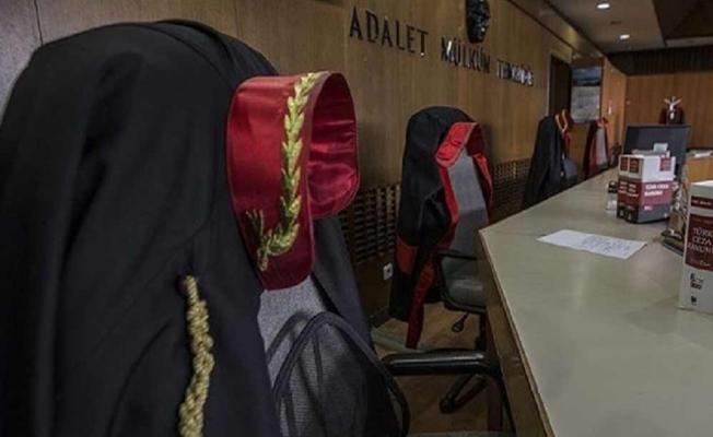 HSK, 9 hakim ve savcıyı meslekten ihraç etti