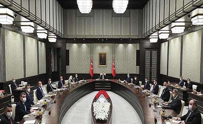 İlk kabine toplantısı bugün: Kısıtlamalar devam edecek mi?