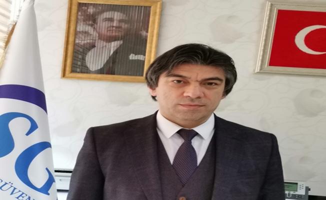Kocaeli Gebze SGK Müdürü Hasan Hüseyin Şenlik hatırlattı