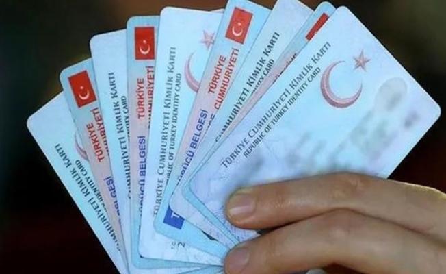 Türk vatandaşlarına büyük kolaylık ! Vize yok, pasaport yok