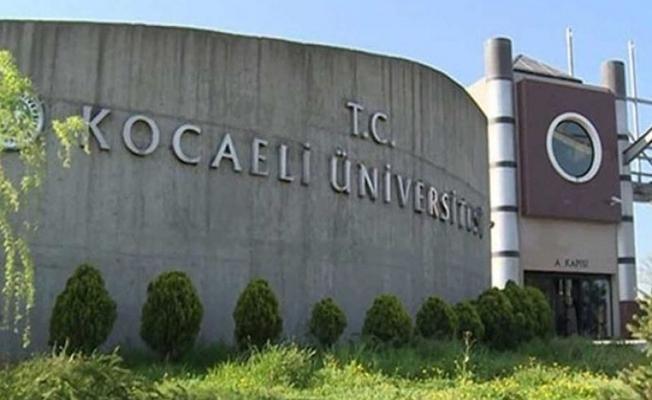 Kocaeli Üniversitesi'nde eğitim ne zaman başlıyor?