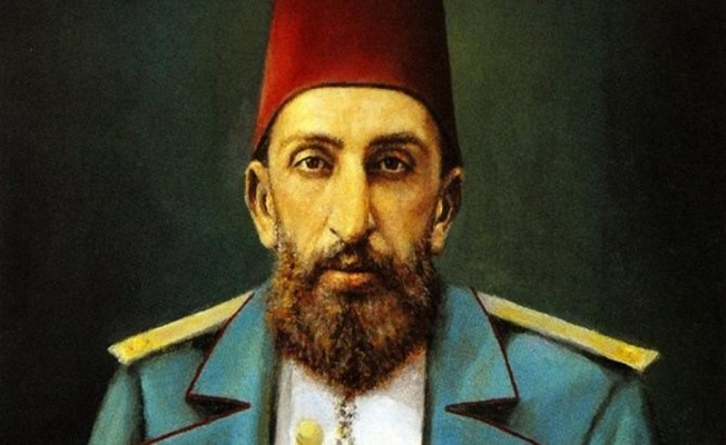 Sultan 2. Abdulhamid Han ölüm yıl dönümünde anıldı