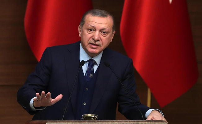 Cumhurbaşkanı Erdoğan kritik koronavirüs kararlarını açıkladı!