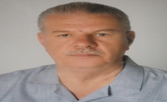 Hakim İlker Çetin babasını kaybetti