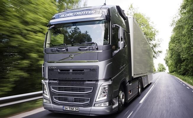 Volvo Trucks'ın sektörün öncüsü akıllı şanzımanı I-Shift 20 yaşında