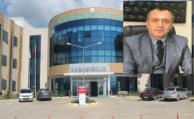 Ahmet Demir koronavirüse yakalandı!
