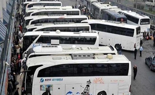 Şehirler arası seyahat kısıtlaması nasıl olacak!