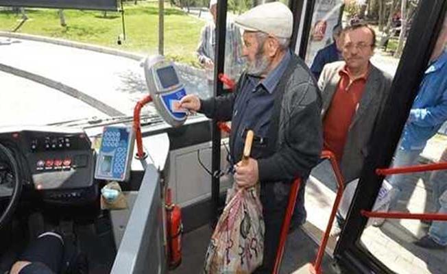 65 yaş üstü ve 18 yaş altı toplu ulaşım yasağı kaldırıldı mı?