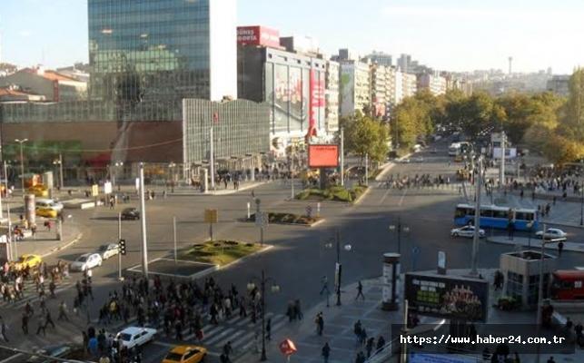 Ankara Valiliği 'kademeli normalleşme' kararlarını açıkladı