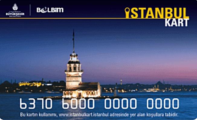 İstanbulkart HES Kodu eşleştirme-İstanbulkart HES Kodu eşleştirme nasıl yapılır?