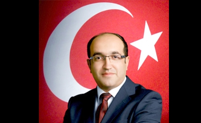 Mustafa Çöl  kimdir? Mustafa Çöl nereli ?