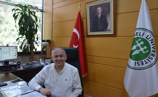 Kocaeli Üniversitesi Hastanesi Cep telefonlarından Mobil Uygulamasını Hizmete Aldı