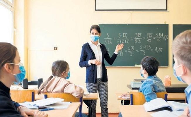 Okullarda alınacak koronavirüs tedbirleri belli oldu