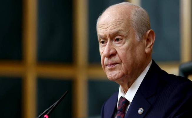 Bahçeli: Cumhur İttifakı'nın seçim barajı kararı yüzde 7