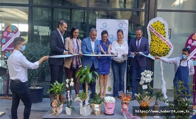 Gizem Taner Danışmanlık Merkezi açıldı