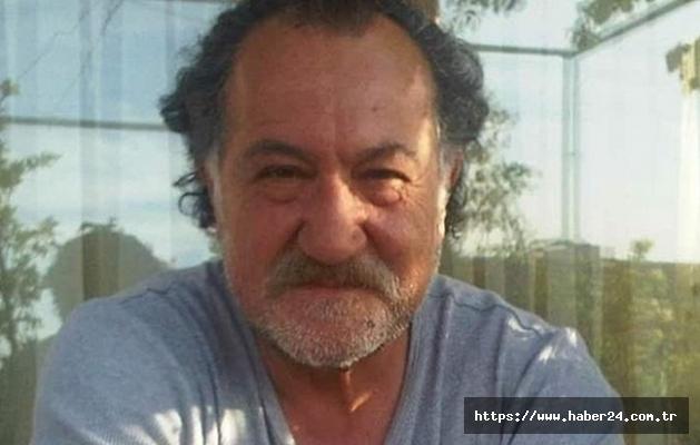 Son Dakika..Oyuncu Nusret Çetinel vefat etti