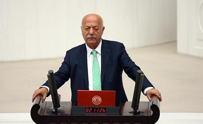 AK Parti İstanbul Milletvekili İsmet Uçma hayatını kaybetti! İSMET UÇMA KİMDİR?