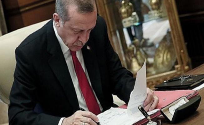 Erdoğan'dan memurlar için 3600 ek gösterge talimatı